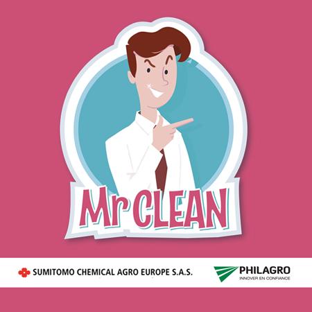 Sumitomo-Mr Clean