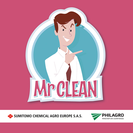 Sumitomo-Mr Clean